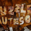 Puzzle Muteson, Rach Three & Thomas Mery's Paris home gig