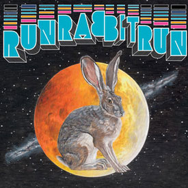 Osso - Run Rabbit Run