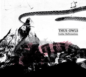 Thus:Owls - Cardiac Malformations