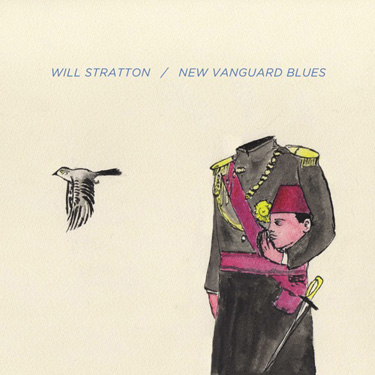 Will Stratton - New Vanguard Blues